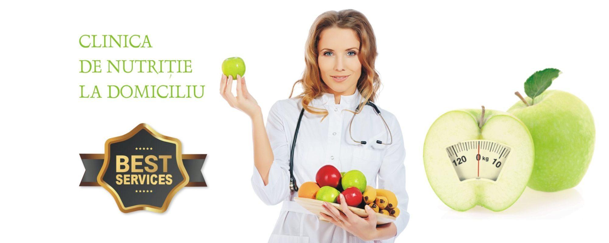 Clinica de nutritie Dietalia