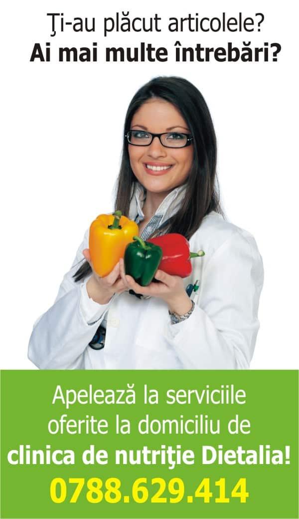 Serviciile Dietalia